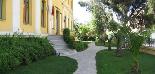 Jardins Imir 2008
