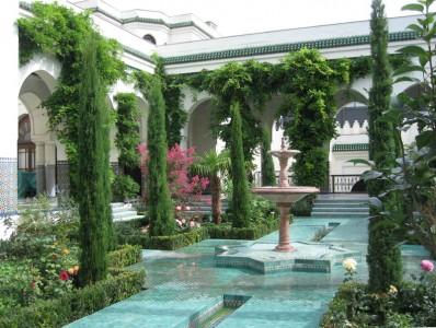 Mosquee Paris 2008